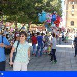 Adeje abre el plazo de solicitudes para los puestos de venta en las fiestas de San Sebastián
