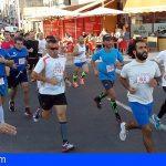 Deportes de Granadilla despide el 2019 con la 'San Silvestre Medanera'