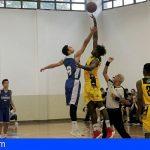 Tenerife | Gran igualdad en la inauguración del Fred Olsen U18 International Basketball