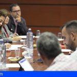 Canarias se sumará a un proyecto que vincula datos de empleo, derechos sociales y seguridad social