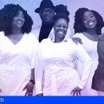 South Carolina Gospel Singers ofrece en Arona la mejor música espiritual de todos los tiempos