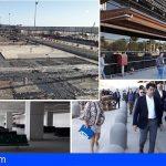 «La ampliación actual del Aeropuerto Sur no es la solución»