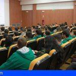 Granadilla promueve la creatividad literaria entre los jóvenes del municipio