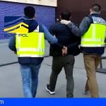 Desarticulada una organización dedicada al tráfico ilegal de ciudadanos georgianos