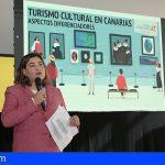 Los turistas dan un aprobado alto a la oferta cultural canaria digitalmente