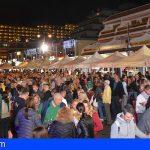 """Gran éxito de participación en Stgo. del Teide con """"Un Acantilado de Sabores"""""""