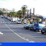 Stgo. del Teide destina 80.000€ a la renovación de mobiliario y cartelería de terrazas
