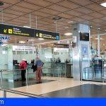 Detenido en el Aeropuerto Sur por una Orden Europea de Detención y Entrega