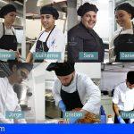 7 alumnos de Hecansa participarán en el Premio Promesas de la Alta Cocina Le Cordon Bleu Madrid