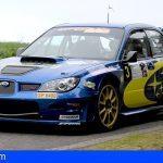 Stgo. del Teide | Febrigar Car Car Sport se despide de la temporada en el Rallysprint