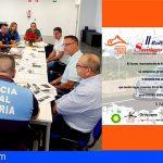 Celebrada la reunión de seguridad para el RallySprint Santiago del Teide