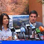 Stgo. del Teide apuesta por las nuevas tecnologías y la innovación en FITUR