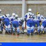 El Arona Guanches HC jugará la Liga Oro y la Liga Canaria de hockey en línea