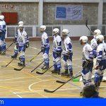 El Arona Guanches Hockey Club pierde frente al HC Playas de Oropesa