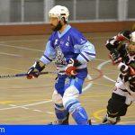 Arona Guanches Hockey Club derrota al Tres Cantos en la 12ª jornada
