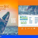 FITUR | Arona S.O.S. Atlántico y el Concierto Limpio ARN Blue & Green apuestan por la sostenibilidad y el cambio climático