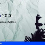 Mañana se cumplen 100 años del fallecimiento de Benito Pérez Galdós
