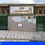 Todas las dependencias municipales de Arona contarán con cámaras de seguridad
