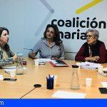 CC Tenerife teme que la financiación para los Servicios Sociales no llegue a los ayuntamientos