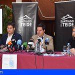 Santiago del Teide lanza la Campaña del Almendro en Flor 2020