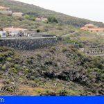 Adeje | Ampliada la superficie contaminada por el campo de tiro de Ajabo