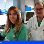 El HUC estudia los beneficios de un fármaco para reducir el tamaño del infarto