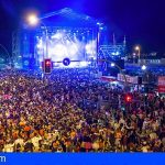Unidas Podemos amplía la denuncia sobre el concierto de Juan Luis Guerra y Orishas en el Carnaval 2019