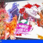 Tenerife lidera con sus carnavales la oferta de ocio del 1er día de FITUR