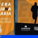 Santiago del Teide | Cerca de 150 corredores se han inscrito en la Carrera Nocturna Solidaria