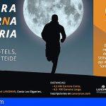 Stgo. del Teide | 400 corredores participarán en la Carrera Nocturna Solidaria