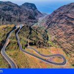 La Gomera pone a punto sus carreteras