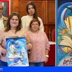 San Sebastián de La Gomera ya tiene su cartel del Carnaval 2020
