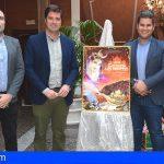 Stgo. del Teide presentó el cartel del Carnaval de Los Gigantes 2020