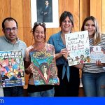 La Gomera   Valle Gran Rey ya tiene cartel del Carnaval 2020