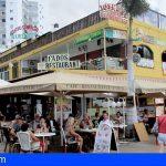 Arona ordena la inspección de 3 centros comerciales en el litoral de Los Cristianos