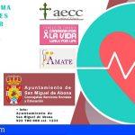"""San Miguel continúa su apoyo contra el cáncer con """"La mejor forma de cuidarse es prevenir"""""""