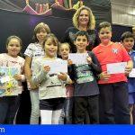 Fallo del jurado del Concurso de Postales Navideñas de San Miguel