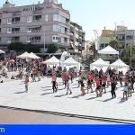Granadilla destina 300.000€ a las actividades deportivas extraescolares y de mayores