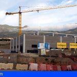 Güímar contará con la 1ª depuradora de agua industrial de Canarias en 2021