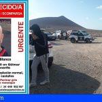 Encuentran en la costa de Granadilla el cuerpo sin vida de Agustín Brisson Blanco