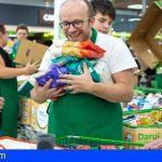 Un año más, España Líder en Donaciones de Alimentos, en Europa