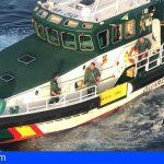 Encuentran fardos de droga flotando a dos millas entre Los Abrigos y Amarilla Golf