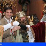 Santiago del Teide recibirá este sábado a los Reyes Magos de Oriente