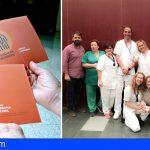La Escuela de Pacientes de La Candelaria formó a 100 personas en 2019