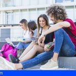 Canarias publica la 1ª relación definitiva de becas para estudios universitarios