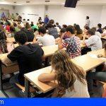 La Gomera | Una apuesta por la educación de los jóvenes