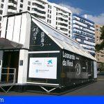 Tenerife | Últimos días para visitar la exposición Leonardo da Vinci