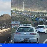 FEPECO avisa que, si el Sur se paraliza, Tenerife se asfixia