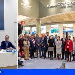 Santiago del Teide acaparó la atención de miles de asistentes en FITUR