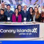 Canarias asistirá en 2020 a 32 ferias de turismo